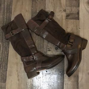Cole Haan— Nike Air Boots